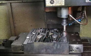Talaşlı İmalat CNC